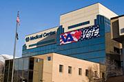 VA Hospital SLC Utah