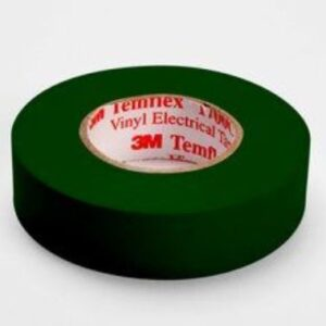 1700C-Green 3M Electrical Tape