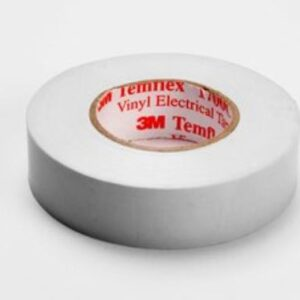 1700C-White 3M Electrical Tape