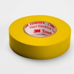 1700C-Yellow 3M Electrical Tape